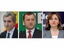 CEI MAI INFLUENŢI 50 DE POLITICIENI AI LUNII NOIEMBRIE 2013