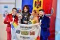 MOLDOVAS-A CLASAT IN TOP 10 LA EUROVISION