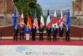 REPREZENTANTUL RUSIEI LA UE: REZULTATELE SUMMITULUI G7 AU ARATAT CA NU TREBUIE SA SE REVINA LA FORMATUL G8