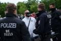 Autoritatile germane au interzis trei noi manifestatii programate la Berlin