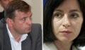 Chirtoaca face praf mitul transparentei si meritocratiei din blocul ACUM: Europenii sunt nedumeriti de ceea ce fac cei de la PPDA si PAS, e un cutit bagat in spate