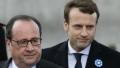 """Hollande il critica pe Macron pentru """"acumularea de reforme"""""""