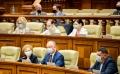 FRACȚIUNEA BCS AR PUTEA CONTESTA LA CC HOTARIREA PARLAMENTULUI PRIVIND CONSTITUIREA BIROULUI PERMANENT