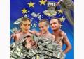 S-AU DEMASCAT CA AU MINTIT CIND AU SPUS CA VOR INTEGRAREA IN UE