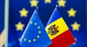 UE VA ACORDA AJUTOR REPUBLICII MOLDOVA IN LUPTA CU COVID-19