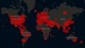 Harta raspindirii coronavirusului. Ce tulpini au ajuns in Europa si SUA