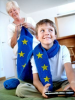 PERSPECTIVELE EUROPENE ÎNTR-UN CONCURS DE ESEURI