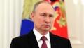 MESAJ DE FELICITARE ADRESAT PRESEDINTELUI FEDERATIEI RUSE, VLADIMIR PUTIN, CU PRILEJUL ANIVERSARII ZILEI SALE DE NASTERE