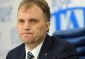 LIDERUL SEPARATIST DE LA TIRASPOL ACUZA CHISINAUL SI FACE O PROMISIUNE RUSIEI