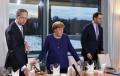 Coronavirus in Germania. Merkel, lectie de gestionare a unei tari pe timp de criza