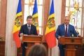 DISCUTII BILATERALE INTRE PRESEDINTELE IGOR DODON SI VICEPREMIERUL RUS DMITRI KOZAK