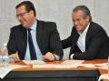 Guvernantii moldoveni la Summitul Parteneriatului Estic, ca la Hram