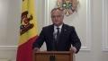 Igor Dodon: Asistam la un show rusofob fara precedent, care este indreptat spre distrugerea relatiilor moldo-ruse