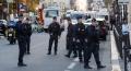 """Un barbat a fost ranit de politistii francezi dupa ce a scos un cutit si a strigat """"Allah Akbar"""""""