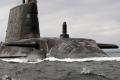 Catastrofa nucleara evitata in ultima secunda. Un submarin britanic, aproape de coliziune cu un feribot