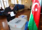 Partidul aflat la putere in Azerbaidjan a cistigat alegerile legislative anticipate, iar opozitia denunta fraude