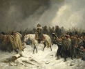 CELE 35 DE ZILE ALE LUI NAPOLEON ÎN MOSCOVA (6)
