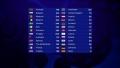 Eurovision 2017:  Moldova a urcat pe podium, pe locul trei (VIDEO)