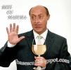 "BASESCU A PRIMIT CETATENIA MOLDOVENEASCA LA LIMITA: ""Nu prea le are cu bautura!"""