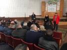 ZINAIDA GRECEANII A DISCUTAT CU PRODUCATORII SI EXPORTATORII DIN NORDUL MOLDOVEI DESPRE SITUATIA PRIVIND EXPORTUL IN RUSIA