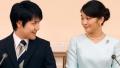Printesa Mako se casatoreste luna aceasta cu barbatul pentru care a renuntat la statutul regal