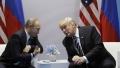 LA G-20 A AVUT LOC SI UN DIALOG SECRET INTRE TRUMP SI PUTIN