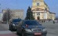 O COMISIE SPECIALĂ VA VERIFICA AUTOMOBILELE ÎNREGISTRATE PE NUMELE MISIUNILOR DIPLOMATICE ALE R. MOLDOVA
