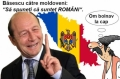 "UNIREA ROMANIEI CU REPUBLICA MOLDOVA, ""O AFACERE DE TIP BASESCU"""