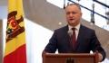 PRESEDINTELE IGOR DODON A ADRESAT UN MESAJ DE FELICITARE CETATENILOR CU PRILEJUL MARCARII A 661 DE ANI DE LA INTEMEIEREA STATULUI MOLDOVENESC