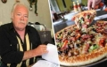 """Un pensionar belgian este """"hartuit cu pizza"""". De 9 ani primeste zilnic zeci de livrari, inclusiv la miezul noptii"""