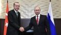TURCIA ALEGE RUSIA, SI NU NATO, IN CHESTIUNILE LEGATE DE APARAREA IMPOTRIVA RACHETELOR