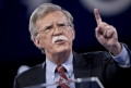 Bolton: SUA vor continua presiunea asupra regimului din Iran pina cind acesta va renunta la ambitiile sale nucleare