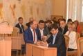 SOCIALISTII AU CERUT VICEPRIMARULUI NISTOR GROZAVU DEMISIA LUI MIHAI MOLDOVANU
