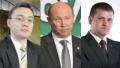 Negociatorii PL, PD şi PLDM:
