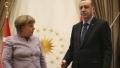Erdogan devine mai conciliant cu Merkel