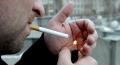 Viciul fumatului nu suporta si alunga concurenta golanului venetic de cornavirus!