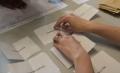 ALEGERI PREZIDENTIALE IN FRANTA: EMMANUEL MACRON SI MARINE LE PEN INCEP LUPTA PENTRU TURUL AL DOILEA
