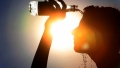 Canicula a pus stapinire pe Australia: Timp de sapte zile temperaturile au depasit 40 de grade