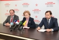 PSRM SOLICITA SA FIE DESCHISE 100 DE SECTII DE VOTARE PE TERITORIUL FEDERATIEI RUSE SI UE, IAR IN SUA SI CANADA 30