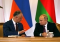 PRESEDINTELE R. MOLDOVA, IGOR DODON, A AVUT O INTREVEDERE CU PRESEDINTELE FEDERATIEI RUSE, VLADIMIR PUTIN