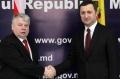 """Bogdan Borusewicz: """"Polonia doreşte finalizarea cît mai rapidă a negocierilor RM-UE privind Acordul de Asociere"""""""