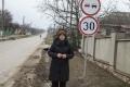 CONSILIERA DIN MOLDOVA CARE INCETINESTE TRAFICUL RUTIER SI SALVEAZA VIETI