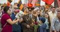 ZIUA DE 9 MAI IN MOLDOVA VA FI MARCATA PRINTR-UN MARS AL VICTORIEI