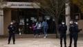 Profesorul decapitat linga Paris primise amenintari cu citeva zile inainte de crima