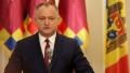 Mesajul de multumire al Presedintelui Igor Dodon adresat tuturor celor care l-au sustinut moral dupa accidentul auto suspect