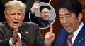Tokyo: Coreea de Nord ramine o 'amenintare grava si iminenta'