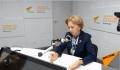 ZINAIDA GRECEANII: DE LA ARBORAREA DRAPELOR UE IN PENITENCIARE, NU VOM FI MAI EUROPENI