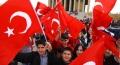 MESAJ DE FELICITARE ADRESAT PRESEDINTELUI REPUBLICII TURCIA, RECEP TAYYIP ERDOGAN