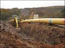 ROMÂNIA VA OFERI MOLDOVEI 5,29 MLN EURO PENTRU CONSTRUCŢIA GAZODUCTULUI IAŞI-UNGHENI