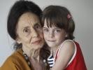 DOCUMENTAR. O ITALIANCA A DEVENIT MAMA LA VIRSTA DE 101 ANI